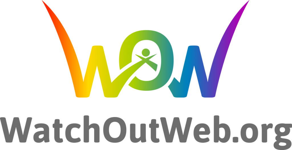 WatchOutWeb Charities, INC